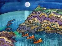 Blue lagoon, 2012