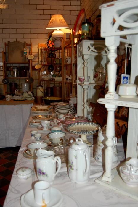 Tatanne Bazaar