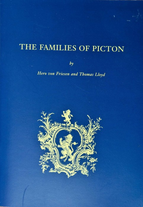 Families of Picton cropped