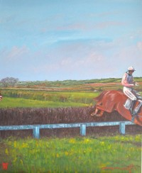 Lydstep point to point 2