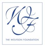 Wolfston Foundation