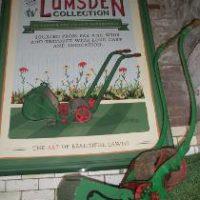 Lumsden Mower Museum at Picton Castle