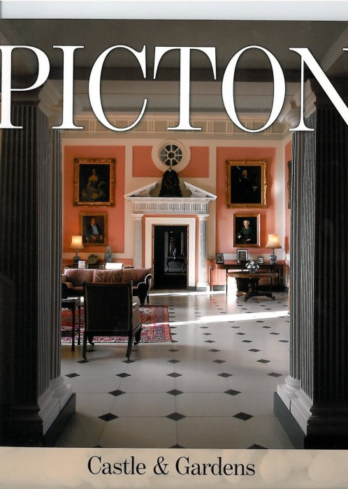 Picton Guide Book
