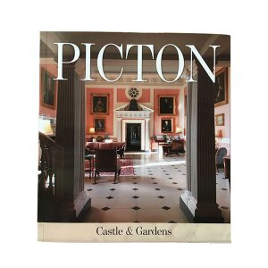Picton Castle Guide Book