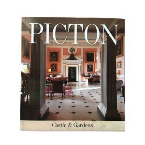 Picton Castle Guide Book